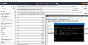 Часть 3. Обработка файлов секвенирования от А до Я