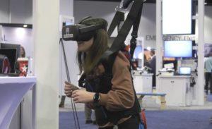 Заменит ли виртуальная реальность реабилитолога?