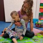 Почему дети с ДЦП тратят больше сил на движения?