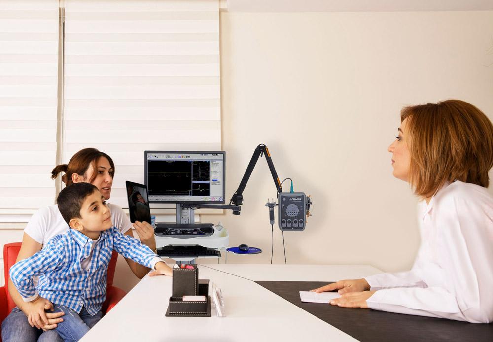 Домашние видеозаписи - помощь в диагностике эпилепсии