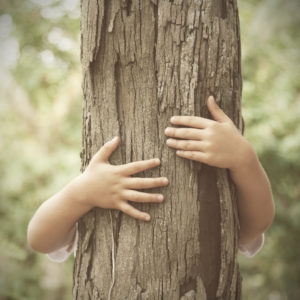 Зеленая зона вокруг ребенка заметно снижает риск СДВГ